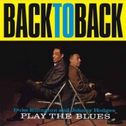 Duke Ellington: Back To Back + 9 Bonus Tracks - CD