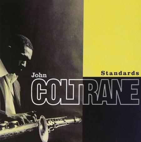 John Coltrane: Standards - CD