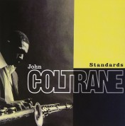 John Coltrane: Standards - CD