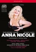 Turnage: Anna Nicole - DVD
