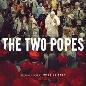 Bryce Dessner: Two Popes (Solid White Vinyl) - Plak