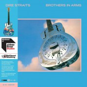 Dire Straits: Brothers in Arms (Half Speed Mastering) - Plak
