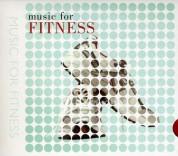 Çeşitli Sanatçılar: Music for Fitness - CD