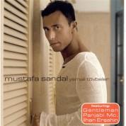 Mustafa Sandal: Yamalı Tövbeler - CD