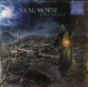 Neal Morse: Sola Gratia - Plak