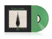 Enigma: Le Roi Est Mort, Vive Le Roi! (Limited Edition - Light Green Vinyl) - Plak