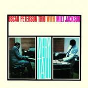 Oscar Peterson: Very Tall + 3 Bonus - with Milt Jackson - CD