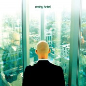Moby: Hotel - CD
