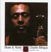Charles Mingus: Blues And Roots - CD