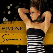Simone Simone: Simone on Simone - CD
