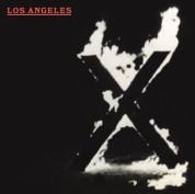 X: Los Angeles - Plak