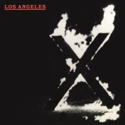 X: Los Angeles - Plak
