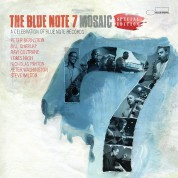 The Blue Note 7: Blue Note 7 Mosaic - A Celebration Of Blue Note Records (Special Edition) - CD