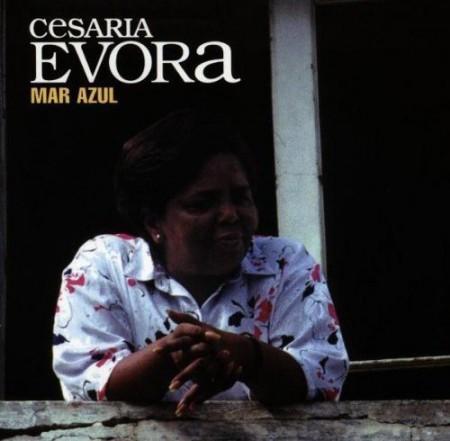 Cesaria Evora: Mar Azul - Plak