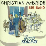 Christian McBride: The Good Feeling - CD