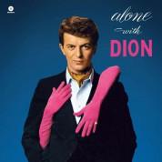 Dion: Alone With Dion + 2 Bonus Tracks - Plak
