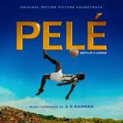 A.R. Rahman: Pele (Soundtrack) - CD
