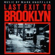 Mark Knopfler: Last Exit To Brooklyn (Soundtrack) - CD
