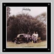 America: Holiday - Plak