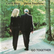 Carla Bley, Steve Swallow: Go Together - CD