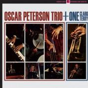 Oscar Peterson Trio, Clark Terry: Oscar Peterson Trio + One - Plak