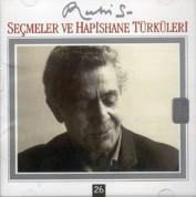 Ruhi Su: Seçmeler ve Hapishane Türküleri - CD