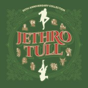 Jethro Tull: 50th Anniversary Collection - Plak