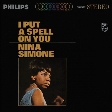 Nina Simone: I Put A Spell On You - CD
