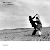 Margaret Leng Tan, American Composers Orchestra, Dennis Russell Davies: John Cage: The Seasons - CD