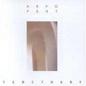 Çeşitli Sanatçılar: Arvo Pärt: Sanctuary - CD