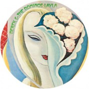 Derek & The Dominos: Layla And Other Assorted Love Song - Plak