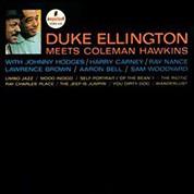 Duke Ellington, Coleman Hawkins: Duke Ellington Meets Coleman Hawkins (45rpm-edition) - Plak