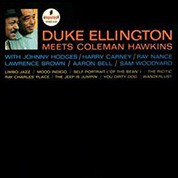 Duke Ellington, Coleman Hawkins: Duke Ellington Meets Coleman Hawkins (45rpm-edition) - Plak