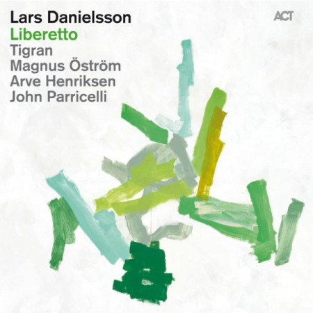 Lars Danielsson: Liberetto - Plak
