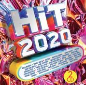 Çeşitli Sanatçılar: Hit 2020 - CD