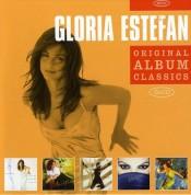 Gloria Estefan: Original Album Classics - CD