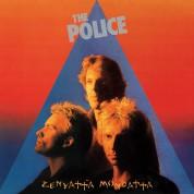 Police: Zenyatta Mondatta - Plak
