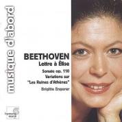 Brigitte Engerer: Beethoven: Für Elise - CD