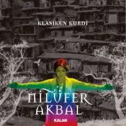 Nilüfer Akbal: Klasiken Kurdi - CD