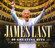 James Last: 80 Greatest Hits - CD