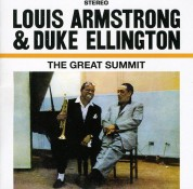 Louis Armstrong: The Great Summit + 3 Bonus Tracks - CD