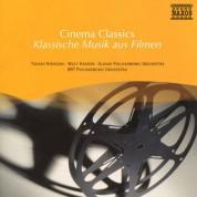 Çeşitli Sanatçılar: Cinema Classics - CD