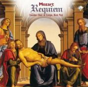 Süddeutsches Kammerorchester Pforzheim, Nicol Matt: Mozart: Requiem - CD