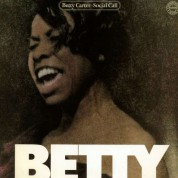 Betty Carter: Social Call - CD