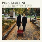 Pink Martini: A Retrospective - CD