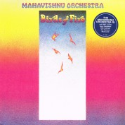The Mahavishnu Orchestra: Birds Of Fire - Plak
