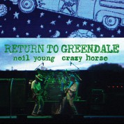 Neil Young: Return To Greendale - Plak