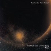 Klaus Schulze, Pete Namlook: The Dark Side Of The Moog Vol. 6 - Plak