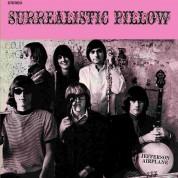 Jefferson Airplane: Surrealistic Pillow - Plak