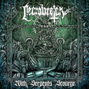 Necrowretch: With Serpents Scourge - CD